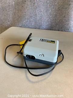 Drive Medical 18082 Power Nebula Ultra Compressor Nebulizer