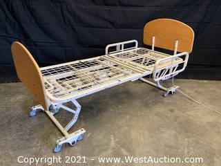 Joerns B330 Hospital Bed