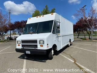 1998 Chevrolet Step Van