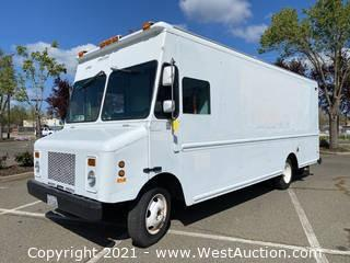 1998 Chevrolet 25' Step Van