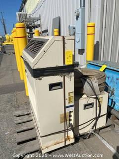Calorex Portable AC System