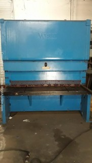 "Verson 1/2"" x 6' Capacity Mechanical Shear"