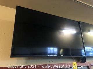 """48"""" Vizio Television"""