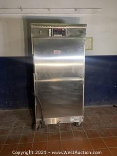 Winston/Cvap Retherm Oven