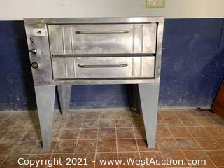 BakersPride Pizza Oven
