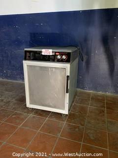 Hatco FSHC-7-1 Heated Cabinet