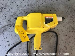 Chicago Electric Dent Repair Stud Welder