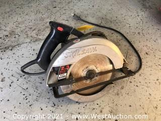 "Skilsaw 5150 7-1/4"" Circular Saw"
