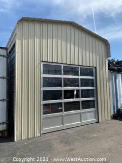 Garage Port 30' x 16'