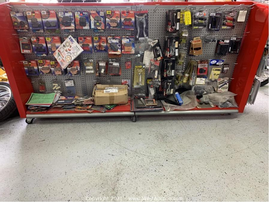 Motorcycles, Tools, Equipment, Parts and Supplies from Motorcycle Dealer in Santa Rosa, CA