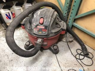 Craftsman 12 Gallon Shop Vacuum