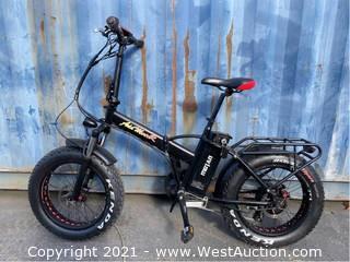 Addmotor Electric Bike