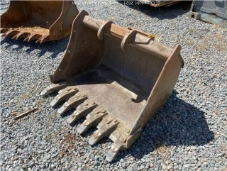 "Bobcat Bucket 36"" - 8.51 Cu. Ft."