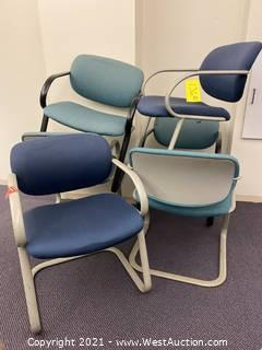 (6) Chairs