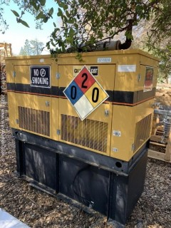 Generac Olympian 30kW Generator (Located in Oakhurst, CA)