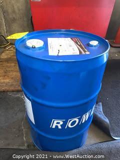 60L Barrel of ATF Fluid - Full & Sealed
