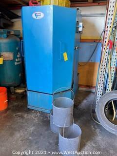 TransTool Parts Washer