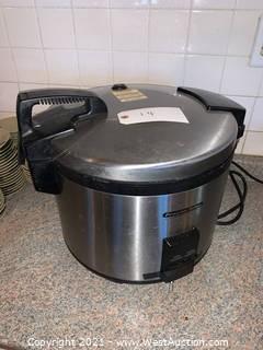 Proctor Silex Food Warmer/Cooker