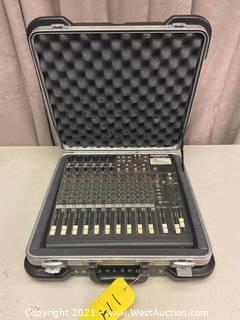 Mackie Micro Series 1402-VLZ 14-Channel Mic/Line Mixer