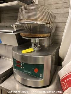 Cuppone Heated Pizza Press
