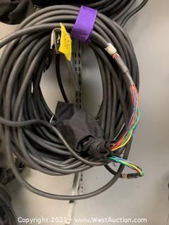 (1) 150' 8 Channel XLR Snake