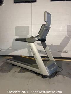 Matrix T-5X-07-C Treadmill