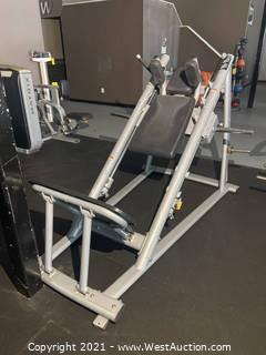 Matrix MG-PL71 Leg Press Machine