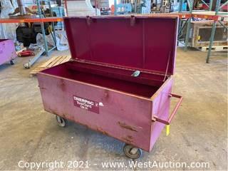 Enerpac Job Box CM-20
