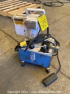 Owatonna Tool Company Series Y26 Model B Hydraulic Pump