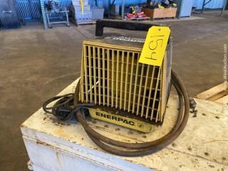 Enerpac Hushh-Pup 10,000 PSI Pump