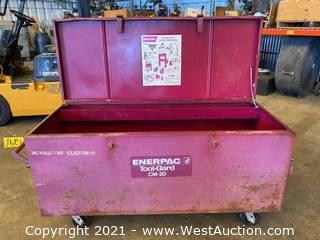 Enerpac Tool-Guard CM-20 Tool Chest