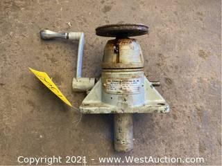 Ball Screws & Actuators M-2802-3 Power Jack