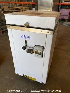 Oliver 619-20 Hydraulic Dough Divider