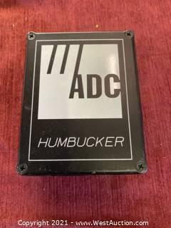 ADC Humbucker
