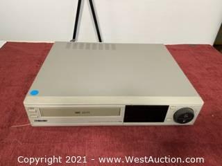Sony VHS Deck SVO-1610