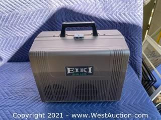 16mm Eiki Slim Line SNT-1 - Vintage - Working - Looks Great