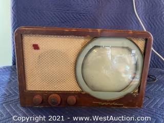 Motorola TV 9VT1