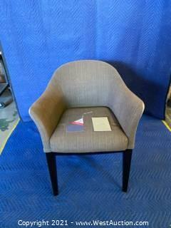 Giorgetti Chair - Italian Designer