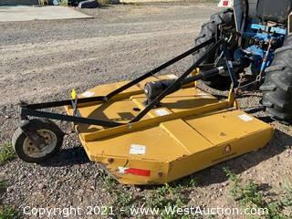 Countyline Mower Attachment