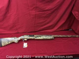 Remington 870 Super Magnum In 12 Gauge (Camo)