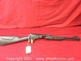 """""""New"""" Rossi Gallery Pump Action in .22LR"""