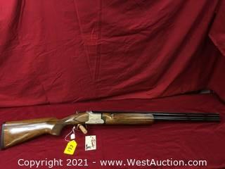 Excel Arms Of America (ducks Unlimited) Edition O/U 20 Ga Shotgun