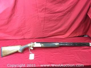 ''New'' Tri-star O/U Upland Hunter 12ga Shotgun