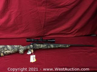 ''New'' Remington Mod. 783 W/ Scope In .223 Cal.