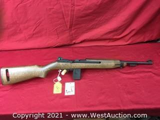 Chiappa Firearms Co. Mod. M1 22lr Semi Auto