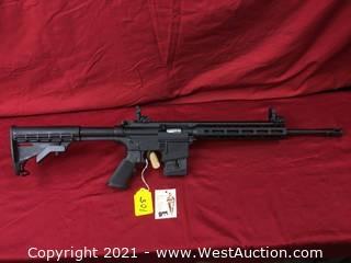 ''New'' Smith & Wesson MP15-22-CA 22LR Semi Auto