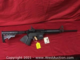 ''New'' Smith & Wesson MP15 Sport-CA 5.56/.223 Semi Auto