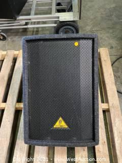 Behringer Eurolive F1220 Monitor