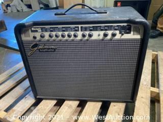 Johnson Marquis JM60 Guitar Amp