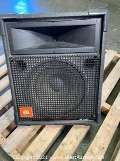 JBL G731 Monitor (speaker)
